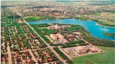 City of Regina | Maps